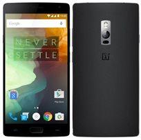 """טלפון סלולרי עוצמתי מבית ONE PLUS בעל מסך בגודל 5.5"""" נפח אחסון 64GB עם 4GB זיכרון ומצלמה 13MP"""