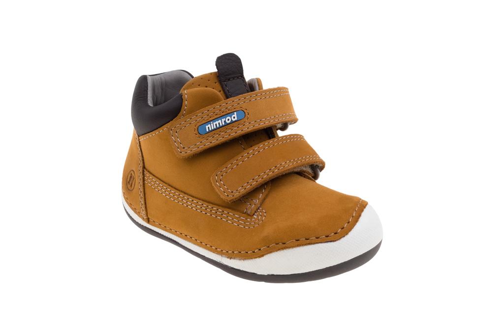 נעלי נוחות צעד ראשון נימרוד