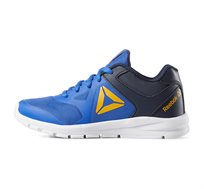 נעלי REEBOK RUSH RUNNER לפעוטות דגם DV4434 - נייבי