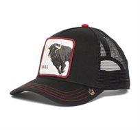 Goorin כובע מצחייה Bull