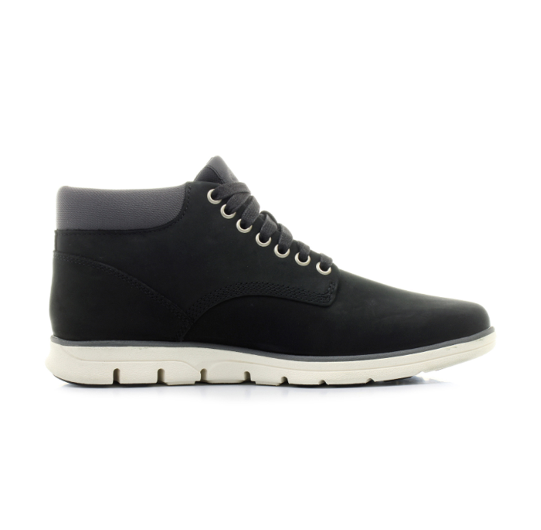 נעלי טימברלנד גברים A146Q - שחור