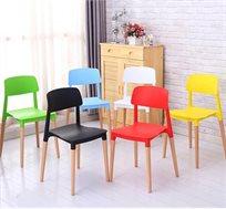 כסא פינת אוכל - דגם C46