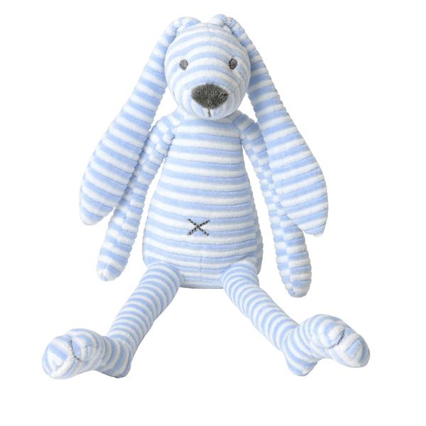 ריס - ארנב כחול גדול (38 ס''מ)- Happy Horse
