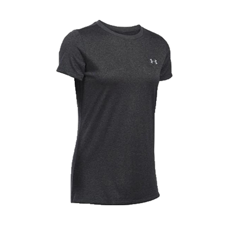 חולצת טי לנשים Under Armour - אפור כהה