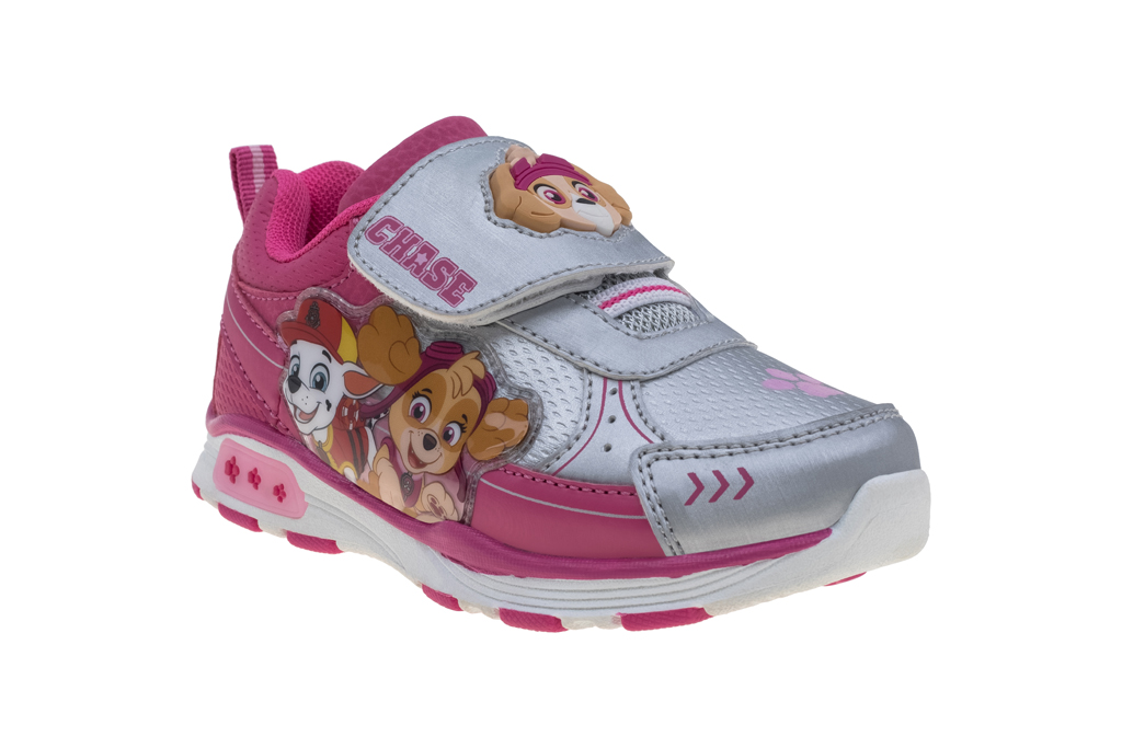 נעלי ספורט מפרץ ההרפתקאות