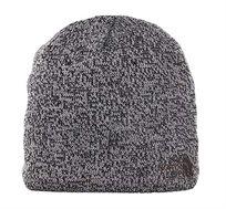 כובע צמר דגם T0A5WHFNU בצבע אפור