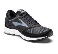 נעלי ריצה Brooks לגבר דגם REVEL בצבע שחור