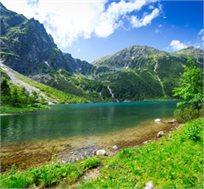 7 לילות בהרי הטטרה כולל טיסות, מלון, רכב + כניסה לפארק מים החל מכ-€689*