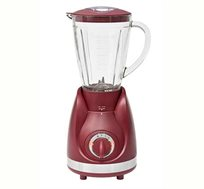 בלנדר שייקר Morphy Richards עם מיכל זכוכית בנפח 1.5 ליטר 48382T
