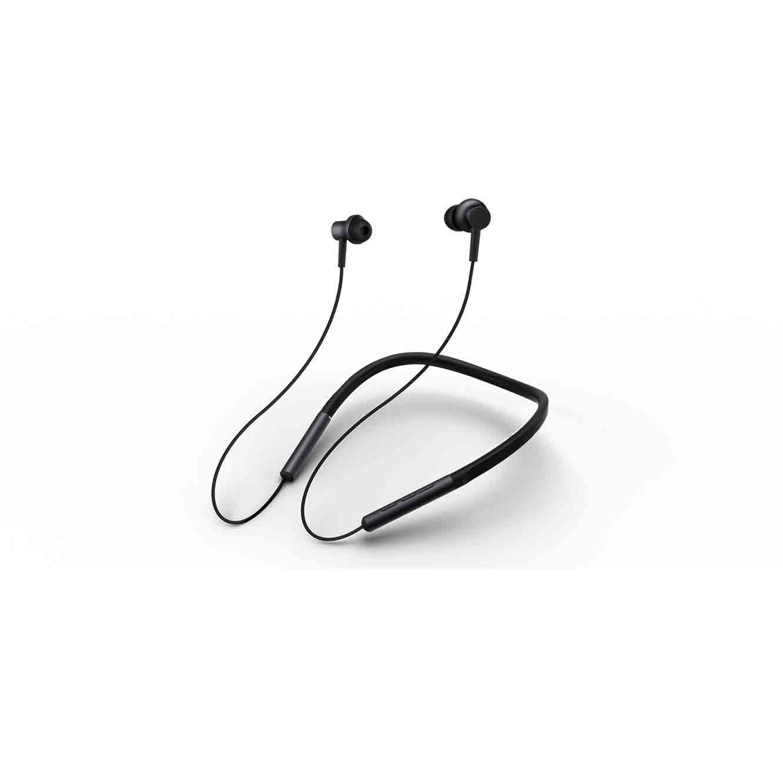 אוזניות בלוטוס אלחוטיות שיאומי דגם Mi Bluetooth Neckband Earphones