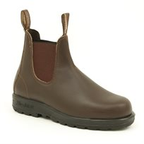 Blundstone - נעלי בלנסטון 200 לגברים בצבע חום