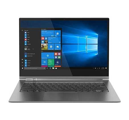 """מחשב נייד Lenovo דגם Yoga C930 מסך """"13.9 מעבד i7 דיסק קשיח 256GB SSD ומ.הפעלה WIN10 HOME"""