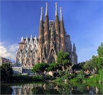 טיסות ומלון בברצלונה בזמן שוק חג המולד ל-3 לילות רק בכ-$409*