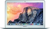 מחשב נייד מבית Apple מסך 13'' דגם Macbook Air Mjve2lla - חדש!