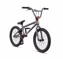 אופניי פעלולים בלק לייבל 200 בעלי מעצורי V חזקים