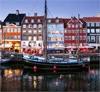 חבילת נופש ל-7 לילות בדנמרק הכוללת טיסות, אירוח בכפר נופש עם פארק מים ורכב החל מכ-€918* לאדם!