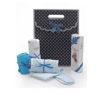 מארז מתנה מרשים ומהודר במיוחד להולדת הבן - משלוח חינם!