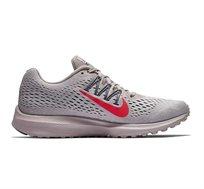 נעלי ריצה לנשים NIKE דגם AA7414-600 בצבע אפור/ורוד