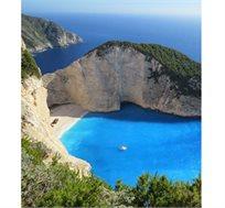 """קורפו - האי שעוד לא הכרתם! 3 או 4 לילות ביוון ע""""ב הכל כלול, טיסות והעברות החל מכ-$485* לאדם!"""