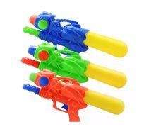 """2 יחידות רובה מים בגודל 40 ס""""מ"""