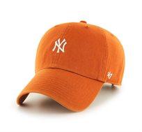 כובע YANKEES מבית 47' BRAND בשני צבעים לבחירה