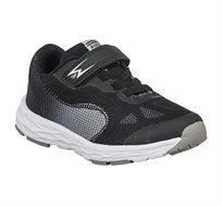 נעלי ספורט סטאן גומיות לילדים - שחור