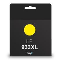 ראש דיו תואם HP 933XL צבע צהוב