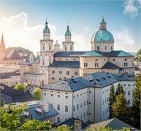 חבילת נופש בכפר נופש St. Margarethen באוסטריה כולל טיסות ורכב החל מכ-€617*