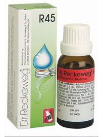 Dr.Reckeweg R45