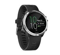 שעון ספורט Forerunner 645 Music כולל GPS ומד דופק מובנה GARMIN - משלוח חינם