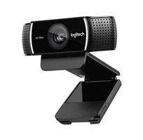 מצלמת אינטרנט עם מיקרופון Logitech C922 Pro Stream 1080p Retail