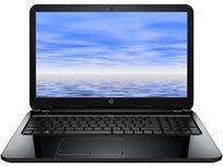 """מחשב נייד 15.6"""" HP דגם Pavilion 15-g070nr, מעבד AMD Dual-Core, זיכרון 4GB, דיסק קשיח 500GB, מערכת הפעלה 1.Windows 8 - מוחדש"""
