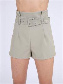 מכנסיים מחוייטים פוליאנה ירוק סטייל ריבר