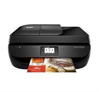 מדפסת דגם HP 4675 משולבת פקס, מכונת צילום, סורק בעלת מסך מגע - משלוח חינם!