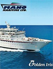 קרוז חלומי לקפריסין! הפלגה על אוניית 'גולדן איריס' ל-3 לילות כולל 4 ארוחות ובידור החל מ-€199 לאדם!