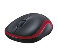 עכבר Logitech Wireless Mouse M185 Retail