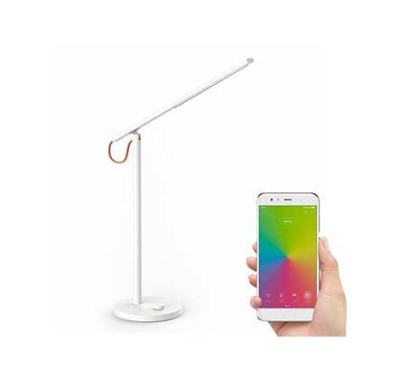 מנורה שולחן חכמה שיאומי דגם Mi LED Desk Lamp