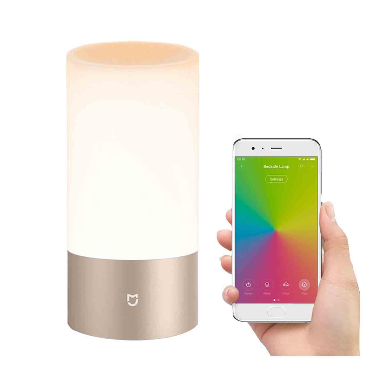 מנורה חכמה שיאומי דגם Mi Beside Lamp