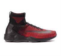 נעלי סניקרס לגבר NIKE MAN'S ZOOM MERCURIAL FLYKNIT FC דגם  852616-600 - אדום