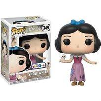 Funko Pop - Snow White Exclusive (Disney) 349 בובת פופ שלגייה