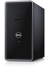 מחשב נייח Dell מארז Desktop, מעבד 4460-Core I5, זיכרון 8Gb, דיסק קשיח 1000Gb, מערכת הפעלה Windows 10 Home ואחריות לשנה I3847-10000Bk