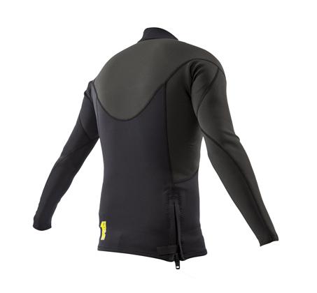 טוב מאוד חולצת ניאופרן PRIME שרוול ארוך BODY GLOVE - משלוח חינם PZ-94