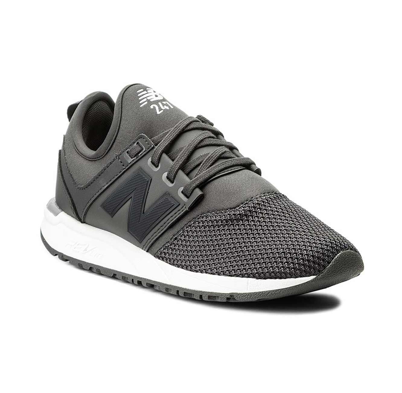 נעלי סניקרס/ריצה לנשים - אפור