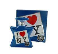 """בושם לגברים I Love NY בנפח 100 מ""""ל EDP - משלוח חינם"""