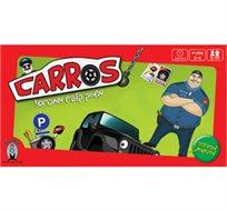 משחק קופסא משגע 'קארוס' לכל המשפחה