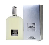 "בושם לגבר טום פורד Tom Ford Grey Vetiver א.ד.פ 100 מ""ל"
