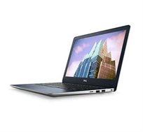 מחשב נייד חדש Dell מסדרת Armani מעבד I5 דור שמיני זיכרון 8GB דיסק 256GB SSD אחריות לשלוש שנים