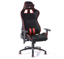 כיסא גיימיניג ארגונומי דגם נוריס בצבעים לבחירה
