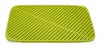 משטח לייבוש כלים ירוק גדול Flum