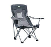 כסא שטח מאלומיניום BIG FLUFFY, חזק ועמיד GoNature